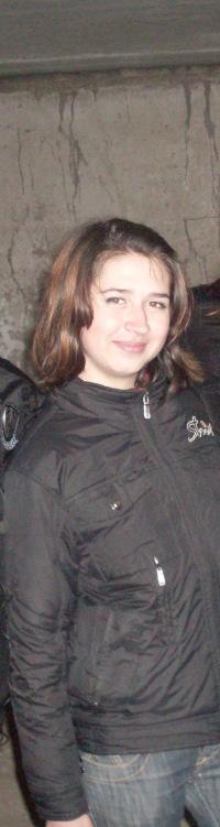 Анастасия Маникова, Мариуполь