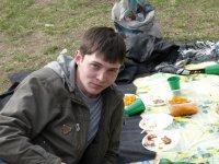 Сергей Белека, 6 ноября , Санкт-Петербург, id54245594