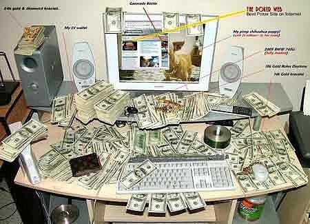 Как правильно зарабатывать в интернете