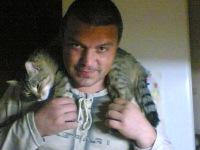 Евгений Серебряников, 18 ноября , Уфа, id119951118