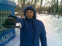 Артём Шевелёв, Новосибирск, id131101385