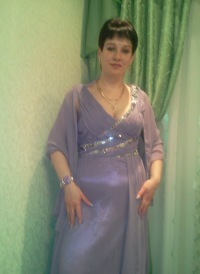 Надежда Поташникова, 9 апреля , Кодинск, id150622298