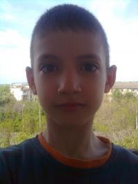 Максим Белоблоцкий, 16 июля , Симферополь, id158293124