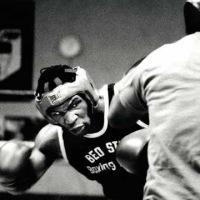 Любитель Майк Т. Майк Тайсон / Mike Tyson.