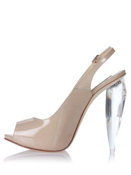 Нандо Муци женская обувь