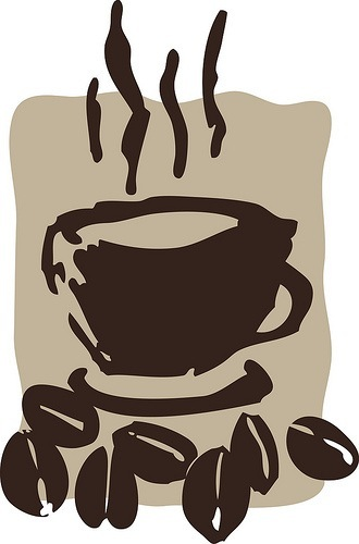 """Автор схемы Чашка кофе"""""""