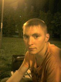 Юра Сиднин, 30 декабря , Москва, id58829265