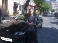 Armen Karapetyan, 27 марта , Москва, id59791325