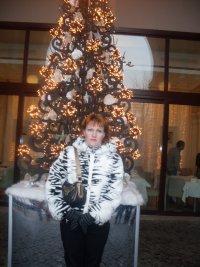 Лена Калюжная, 22 декабря 1973, Краснодар, id62011998
