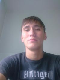 Руслан Оразбаев, 23 июня 1990, Алчевск, id83367755
