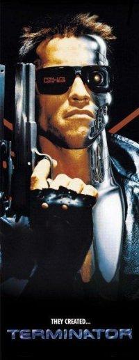 The Terminator, 2 апреля 1989, Санкт-Петербург, id86373588
