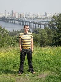 Алексей Мандыбура, 5 мая , Москва, id153261108