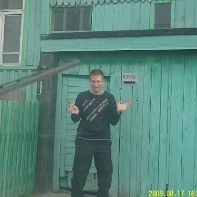 Рома Киселёв, 9 февраля 1989, Серов, id59011583