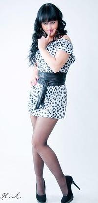 Екатерина Захарова, 12 апреля , Вологда, id29845760