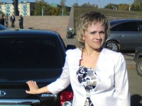 Татьяна Матвеева, 18 января , Пенза, id120821519