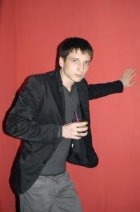 Artem Tkachev, 17 ноября , Тихорецк, id125354449