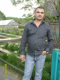 Александр Журавлев, 29 апреля 1974, Нижний Тагил, id140358463