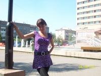 Оля Марчук, 18 января , Братск, id153560886