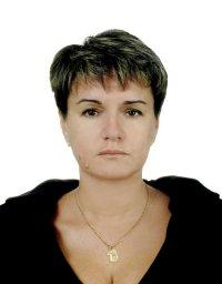 Марина Чипурко, 24 октября 1964, Кубинка, id30138076