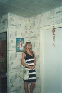 Татьяна Кошевая, 18 июня , Киев, id34308891