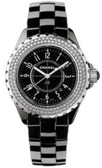 Часы Chanel - Добавила Ксения Пахомова 16 Дек 2010 - Podivm.