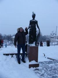 Николай Сохорев, 31 декабря 1979, Москва, id49263159