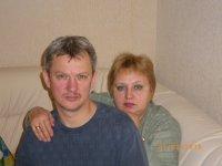 Елена Харитонова, 21 мая , Самара, id73419972