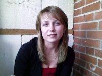 Анна Строкова-гаврилова, 2 апреля 1989, Санкт-Петербург, id86373589
