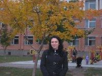 Виктория Журавель, 8 мая , Полтава, id88366883