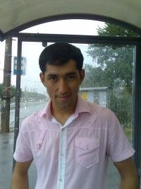 Aziz Xakimov, 14 ноября , Санкт-Петербург, id115484208