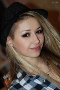 Лера Козлова, 26 декабря , Москва, id118489518