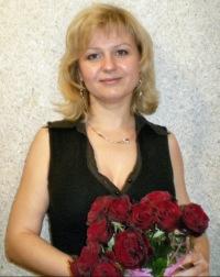 Лариса Лиференко, 22 мая , Одесса, id124128262