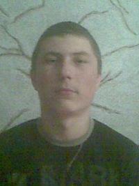 Юрий Буенко, 20 марта 1992, Саратов, id134320685