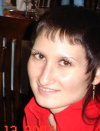 Юлия Номировская, 13 декабря 1982, Екатеринбург, id161713765