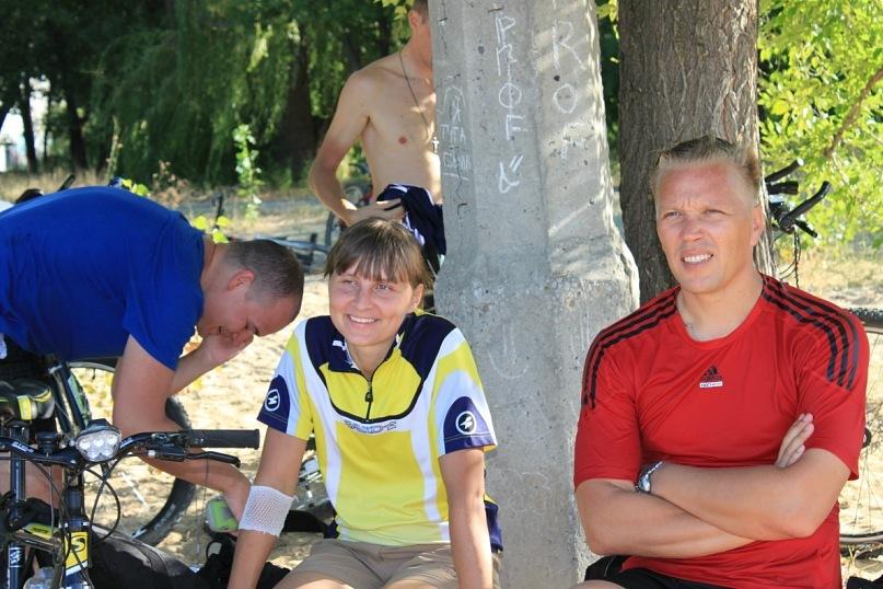 Велопрогулка по Волго-Донскому судоходному каналу Y_28f68306