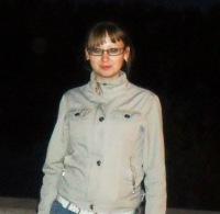 Наташа Полищук, 11 декабря 1985, Омск, id1701466