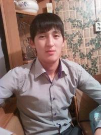 Жаслан Ситалиев, 12 февраля 1990, Харабали, id56922077