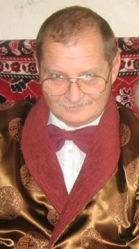 Виктор Тарасенко, 12 января 1984, Санкт-Петербург, id60815525
