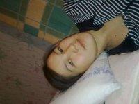 Kamshat Kanbakbayeva, 8 мая 1991, Орехово-Зуево, id61114104