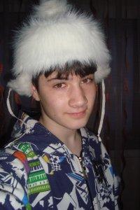 Вартан Григорян, 25 июля 1994, Одесса, id61780490