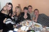 Юлия Гожева, 12 декабря 1989, Одесса, id76132478