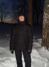 Антон Рудюк, 14 декабря 1996, Тюмень, id120064235