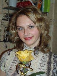 Ирина Шанцева, 7 декабря 1984, Брянск, id12314087