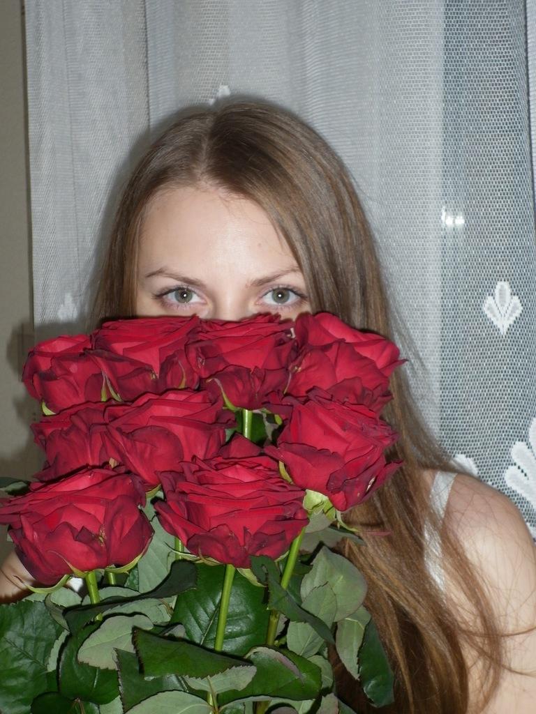 Евгения Матушкина, Ижевск - фото №15