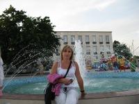Наталія Мукомела, 8 августа 1976, Хмельницкий, id147915549
