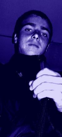 Aleksandr Gluhov, 28 апреля 1993, Куеда, id154641087