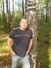 Сергей Булатов, 3 апреля , Полевской, id53850746