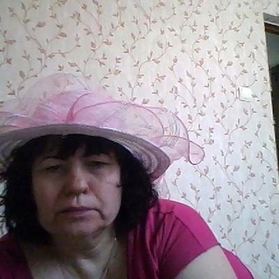 Татьяна Кириллова, 27 ноября 1940, Ивано-Франковск, id209256433