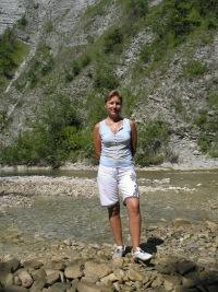 Марина Захарова, 18 сентября 1990, Фрязино, id121124057