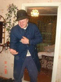 Виталий Петраков, 1 апреля , Борисов, id128148636